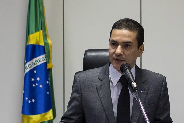 Ministro Marcos Pereira lidera delegação brasileira no G20 na China