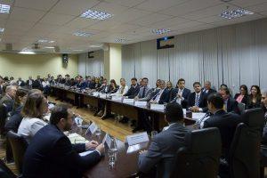 Pereira: vamos priorizar projetos que contribuam para a retomada do crescimento econômico