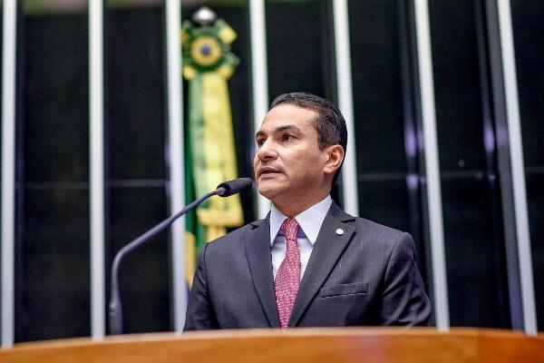 Francisco Morato recebe R$ 5 milhões indicados por Marcos Pereira