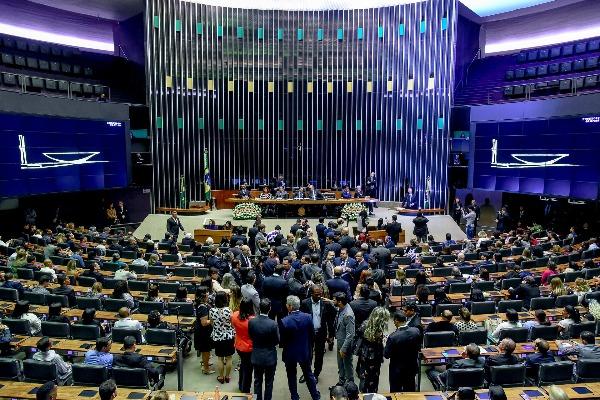 Republicanos homenageiam 71 anos do Estado de Israel em sessão solene na Câmara