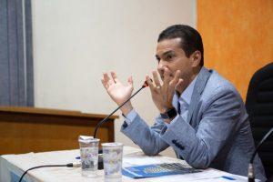 Marcos Pereira volta a Francisco Morato e diz que trabalhará por mobilidade