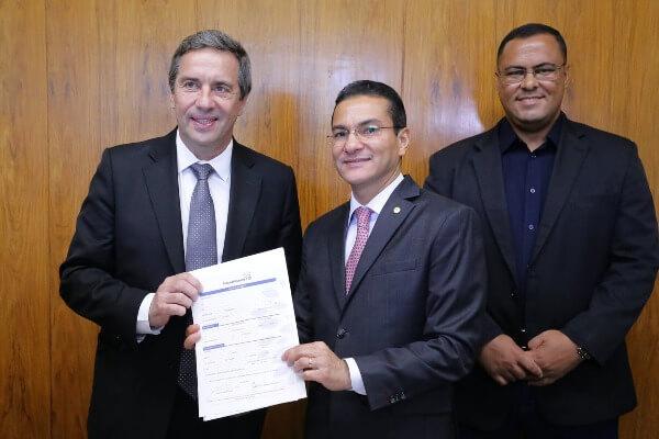 Republicanos confirma pré-candidatura de Gil Barison em Palmas