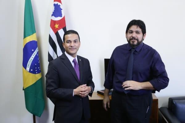Projeto de Marcos Pereira combate fraude no seguro-desemprego