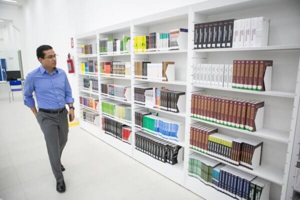 Em Embu das Artes, Marcos Pereira anuncia R$ 16 mi para educação e infraestrutura