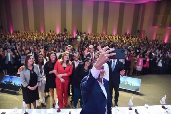Em Brasília, mais de 500 mulheres concluem capacitação para Eleições 2020