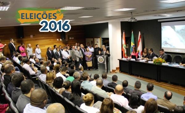 Marcos Pereira troca comando do PRB em Santa Catarina de olho em 2016