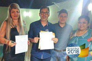 Marcos Vitor se compromete com melhorias para a Universidade de Mato Grosso do Sul