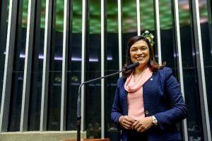 Maria Rosas comemora mandato em defesa da pessoa com deficiência, mulher e educação