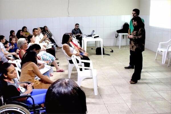 Marilda Portela garante acessibilidade para linha de ônibus em Belo Horizonte (MG)