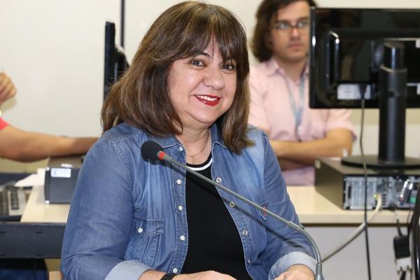 Marilda Portela destaca sua atuação como vereadora em Belo Horizonte (MG)