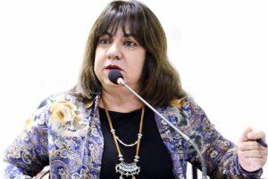 Marilda Portela cria aplicativo para ajudar na limpeza urbana de Belo Horizonte