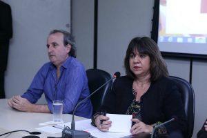 Projeto de Marilda Portela para qualificar mão de obra feminina recebe aval de comissão