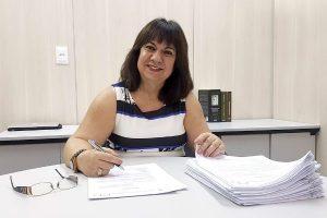 Marilda Portela quer intérpretes de Libras em eventos públicos de Belo Horizonte