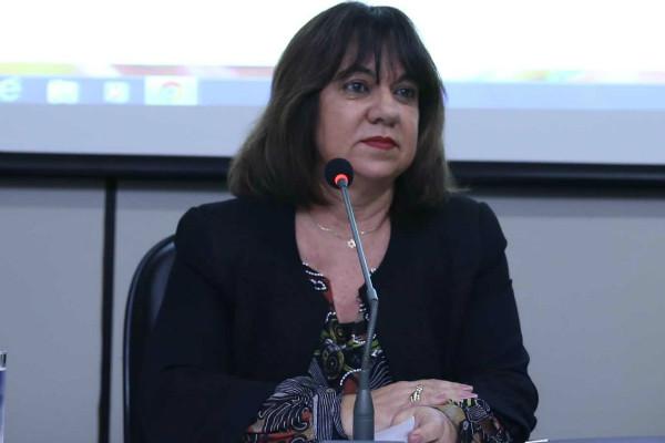 Marilda Portela prevê programa de atenção a alunos com déficit de atenção em BH