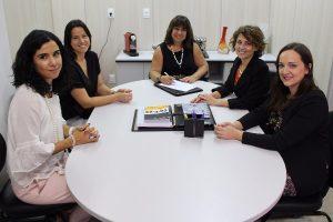 Marilda Portela vai defender maior participação da mulher na política em seminário