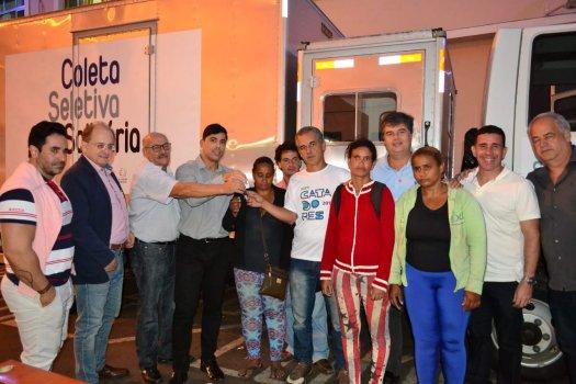 Barra do Piraí terá convênio com associação de Coleta Seletiva
