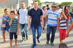 Prefeito de Aquidabã trabalha para tornar a educação modelo para o Estado de Sergipe