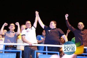 Martins Machado é campeão de votos no DF e reforça compromisso com as famílias