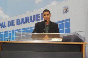 Matheus Venâncio é a aposta do PRB para a Câmara Municipal de Carapicuíba