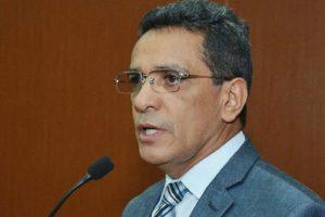Mecias apresenta projeto que cria auxílio para policias do Bope em Roraima
