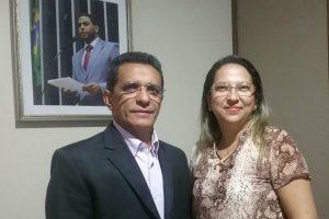 Mecias de Jesus garante melhorias em núcleo de apoio a dependentes químicos