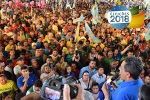 PRB Roraima confirma a candidatura de Mecias de Jesus ao Senado