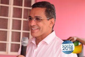 Candidato ao Senado, Mecias de Jesus defende ações para a saúde de Roraima