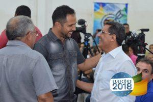 Candidato ao Senado, Mecias está confiante no desejo de renovação do eleitor roraimense
