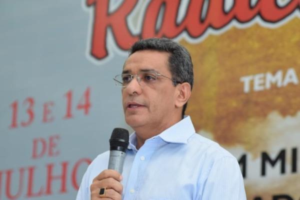 Mecias de Jesus defende melhor qualidade e barateamento da energia elétrica em Roraima