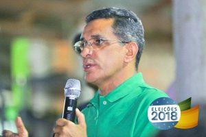 Mecias de Jesus defende investimentos para gerar emprego em Roraima