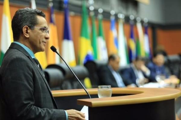 Mecias de Jesus anuncia projeto que estende ALC para outros municípios de RR