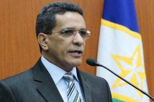 Mecias apresenta projeto para cadastro de empresa de segurança eletrônica em Roraima