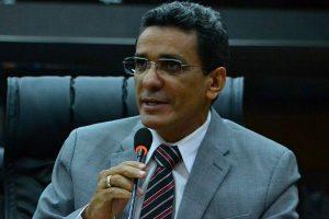 Mecias destaca sua atuação na aprovação do Orçamento 2017 para Roraima