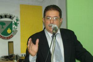 Vereador Melquisedec pede construção de hospital em Arapiraca (AL)