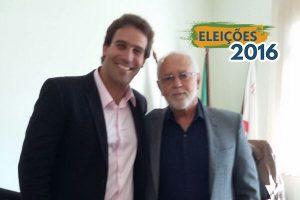Coordenador do PRB Juventude Minas é pré-candidato à Prefeitura de Sabará