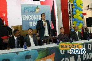 PRB Minas confirma pré-candidatura de Michel Irrthum à Prefeitura de Sabará (MG)