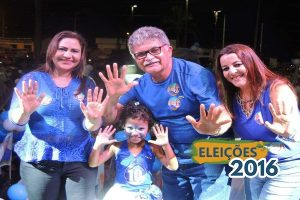 Juventude de Itapecuru Mirim declara apoio ao candidato Miguel Lauand