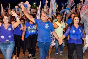 """Vamos reconstruir Itapecuru Mirim"", afirma prefeito eleito Dr. Miguel Lauand"