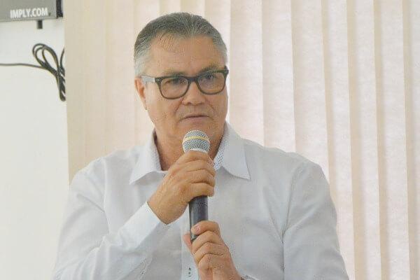 Republicano Monteiro de Lima assume Secretaria de Obras de Glorinha (RS)