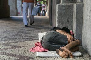 Lei dará visibilidade à realidade dos moradores de rua no RJ
