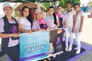 No Goiás, Mulheres Republicanas se mobilizam contra a violência à mulher
