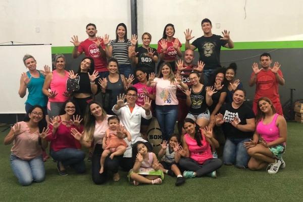 Mulheres Republicanas de Horizonte promovem ações do Outubro Rosa