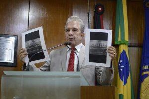 Nabor Wanderley comemora emenda de Hugo Motta para entro oncológico de Patos (PB)