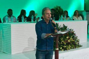 Nabor participa de inauguração da 1ª escola integral do Sertão Paraibano