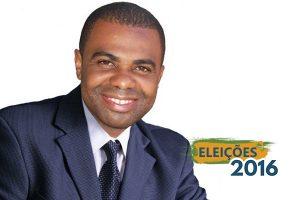 PRB terá pré-candidato à prefeitura de Itapitanga (BA)