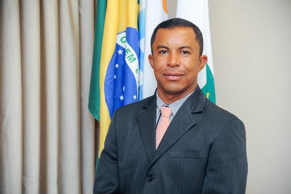 Nelson Carinha está no segundo mandato de vereador em Correntina, região Oeste da Bahia. Ele já foi conselheiro tutelar te tem uma atuação social intensa na cidade.