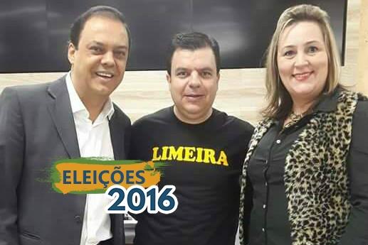 PRB indica Mônica Franzini Krauss ao cargo de vice-prefeita de Limeira (SP)