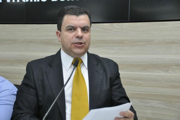 LDO em Limeira (SP) é aprovada com dez emendas do vereador Nilton Santos