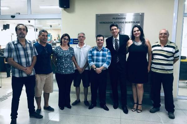 Dia Municipal dos Ostomizados é instituído em Limeira