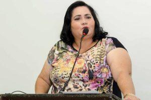 Nilva Ramos comemora aquisição de caminhão frigorifico para Mundo Novo (MS)